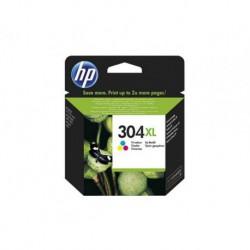 Cartouche d'encre HP N°304 XL Couleur