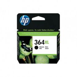 Cartouche d'encre HP N°364 XL Noir