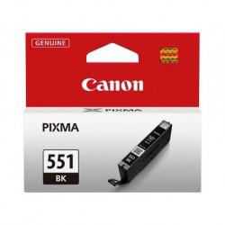Cartouche d'encre Canon CLI-551BK