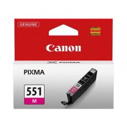 Cartouche d'encre Canon CLI-551M