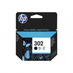 Cartouche d'encre HP N°302 Noir