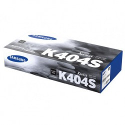 Toner Samsung CLT-K404S Noir