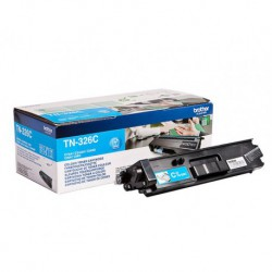 Toner Brother TN-326C Cyaan