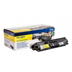 Toner Brother TN-326Y Jaune