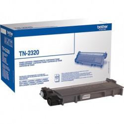 Toner Brother TN-2320 Noir HC
