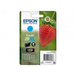 Cartouche d'encre Epson T29 XL Cyan