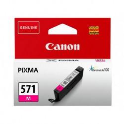 Cartouche d'encre Canon CLI-571M