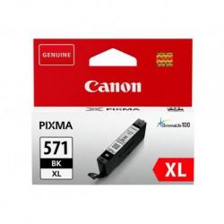 Cartouche d'encre Canon CLI-571BK XL