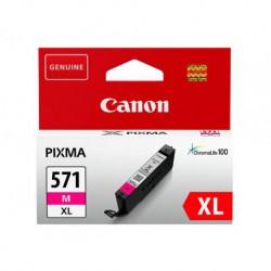 Cartouche d'encre Canon CLI-571M XL
