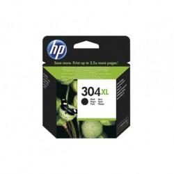 Cartouche d'encre HP N°304 XL Noir