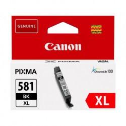 Inktpatroon Canon CLI-581XL BK