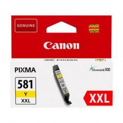 Inktpatroon Canon CLI-581XXL Y