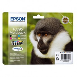 Cartouches Pack Epson T0895