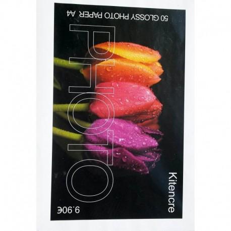 Papier Premium 10x15 - 210g - 50f