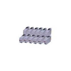 Cartouches BCI-24 - 10+2 GRATIS