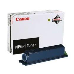4 Toners Canon NP G-1 Noir
