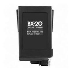Cartouche d'encre BX-20 Noir
