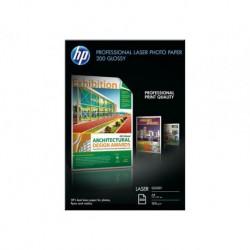 Papier Photo Laser A4 - 200g 100 Feuilles Brillant