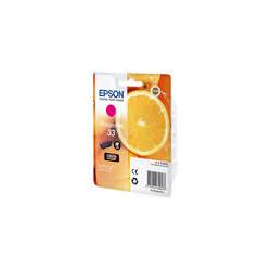 Cartouche d'encre Epson 33 Magenta