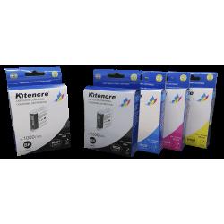Cartouches LC-970 HC - Pack 4+1 GRATIS