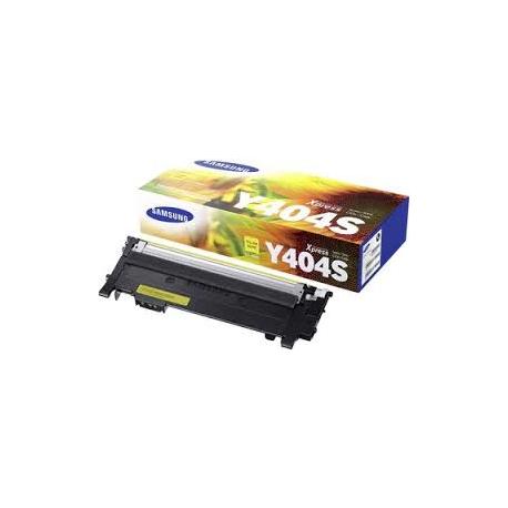 Toner Samsung CLT-Y404S Jaune