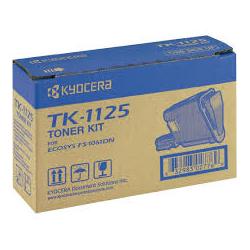 Toner Kyocera TK-1125 Noir