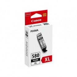 Inktpatroon Canon PGI-580XL PGBK