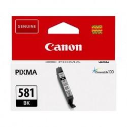 Inktpatroon Canon CLI-581 BK