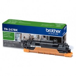 Toner Brother TN-247BK