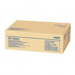 Bac Récupérateur WT-223CL