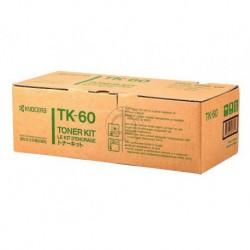 Toner Kyocera-Mita TK-60 Noir