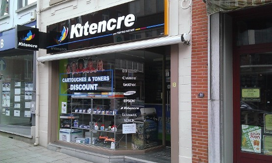 Kitencre Wavre