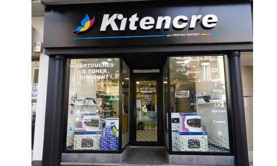 Kitencre Etterbeek