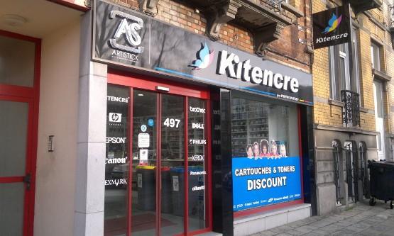 Kitencre Anderlecht