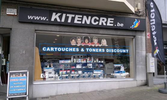 Kitencre Laeken