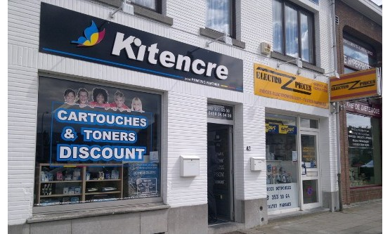 Kitencre Waterloo