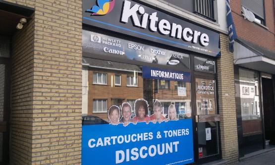 Kitencre La Louvière