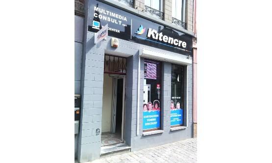 Kitencre Mons