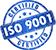 Certifié ISO 9001'